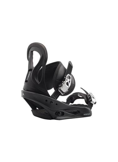 Burton Kayak Ekipmanı Siyah
